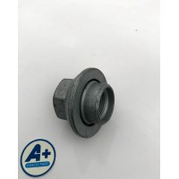 Nut, Front or Tag Aluminum