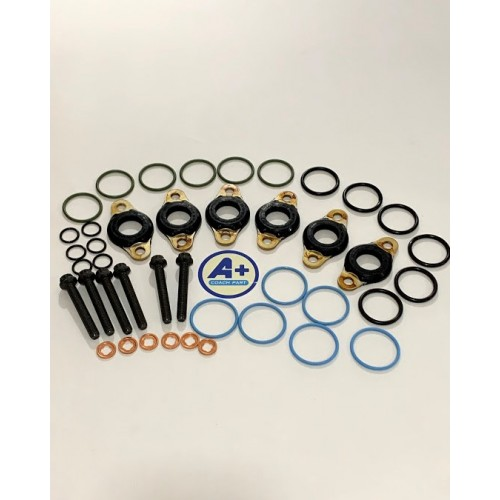 O-Ring Kit, DD13 Injector