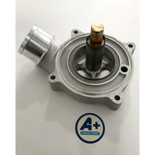 Thermostat, DD13