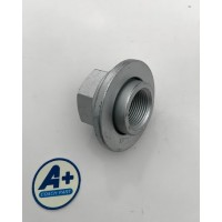 Nut, Front or Tag Aluminum - Aftermarket