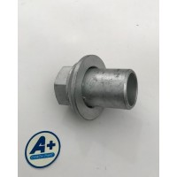 Chrome Lug Nut, Drive - Aftermarket